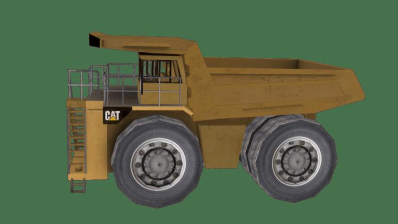 Elementos de un simulador 3
