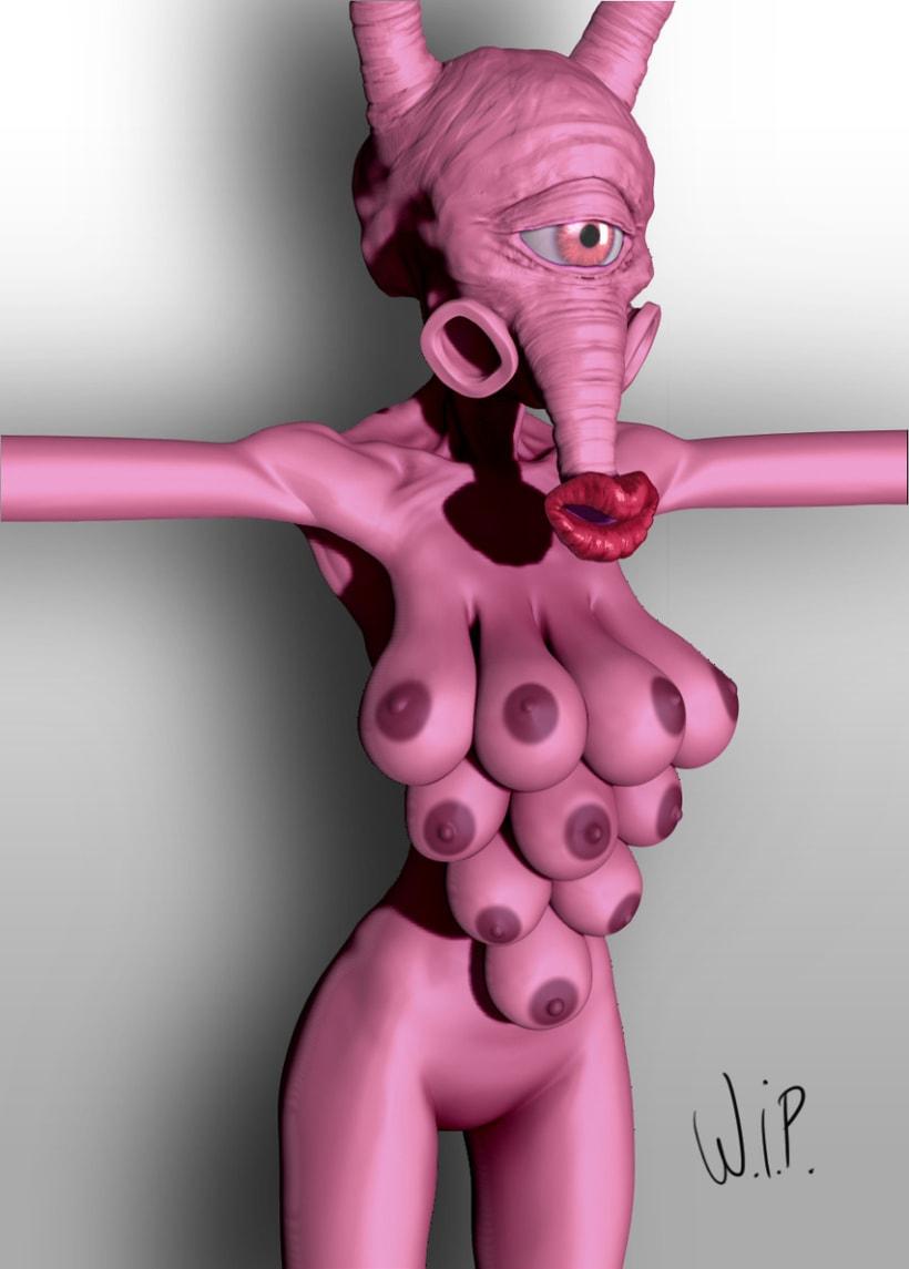 Varios Ilustración 2D & 3D 9