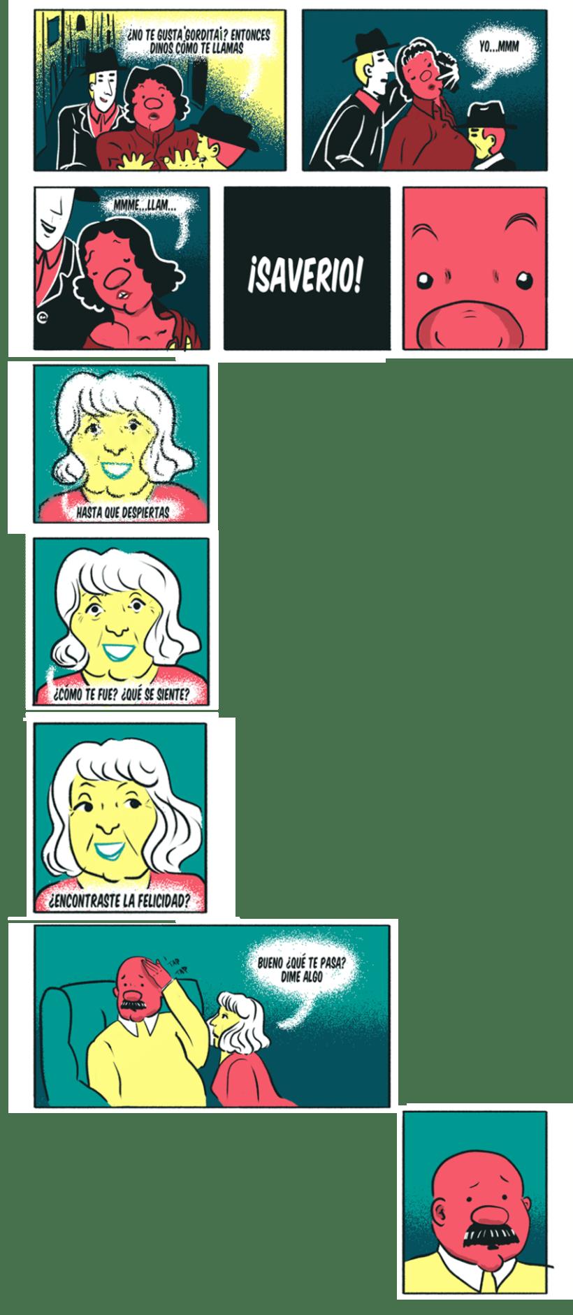 saverio 8