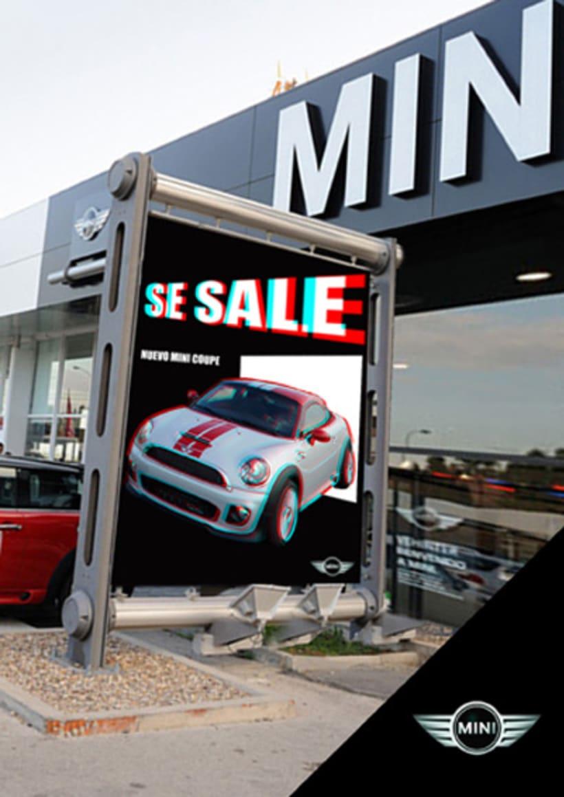 Mini Coupe 4