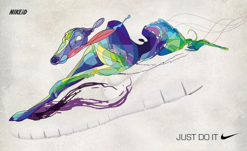 Nike: Just do it 2