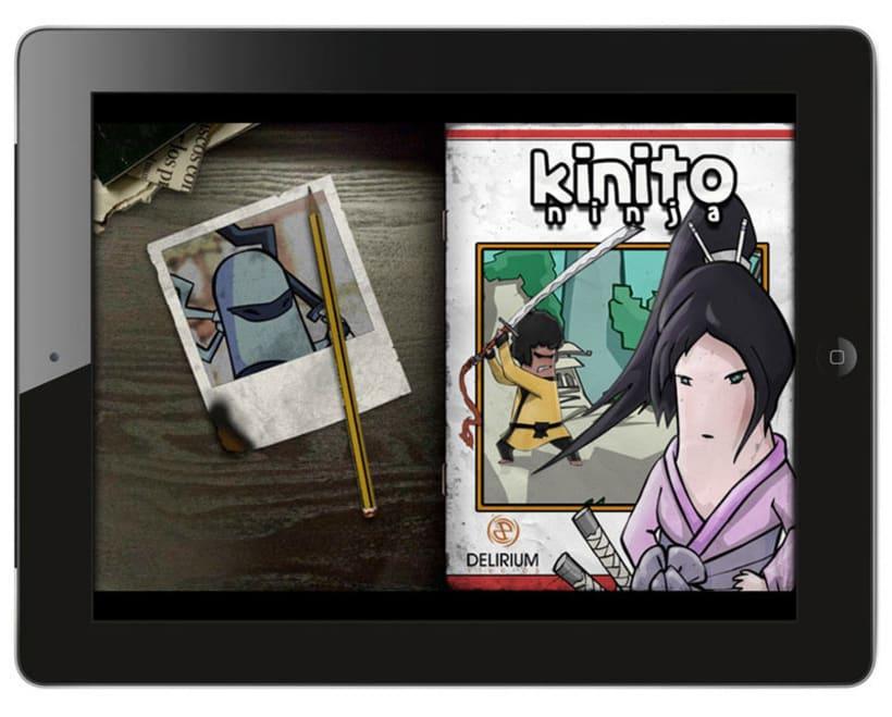 Kinito Ninja 3