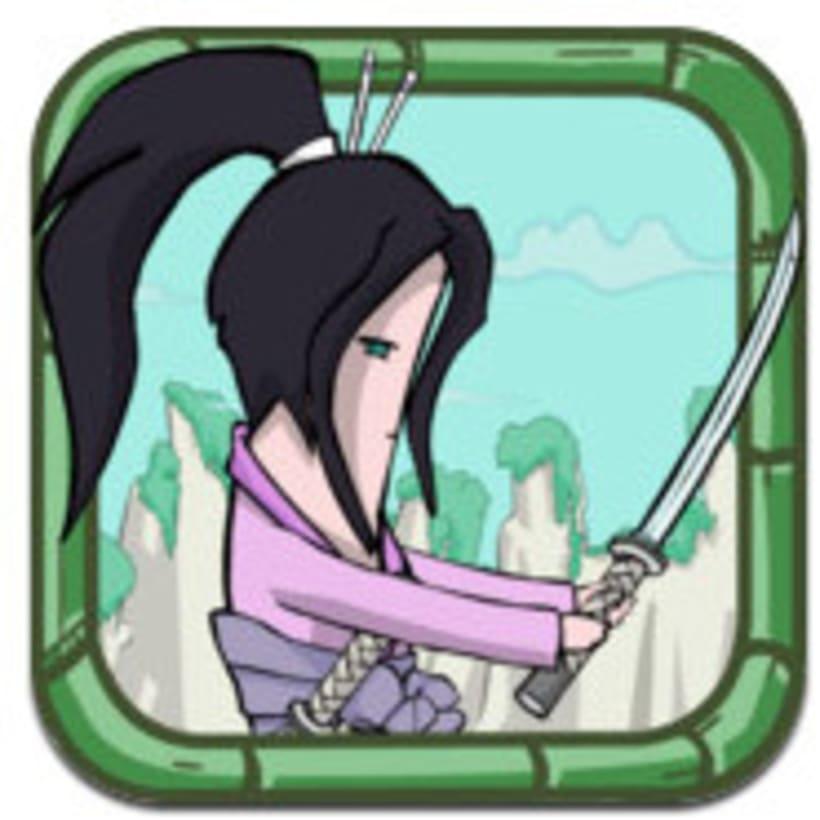 Kinito Ninja 1