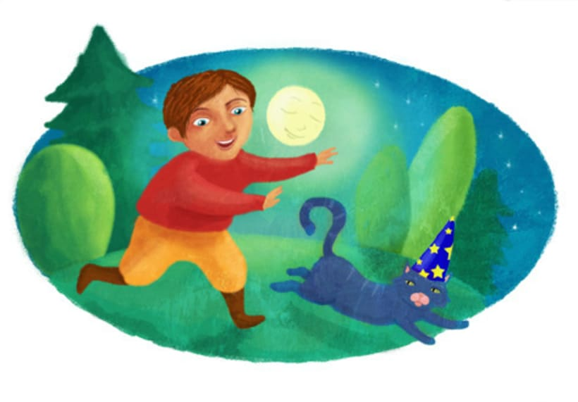 Ilustraciones infantiles 3