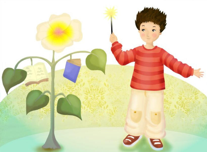 Ilustraciones infantiles 6