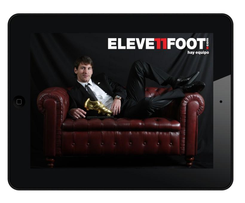 ElevenFoot 1
