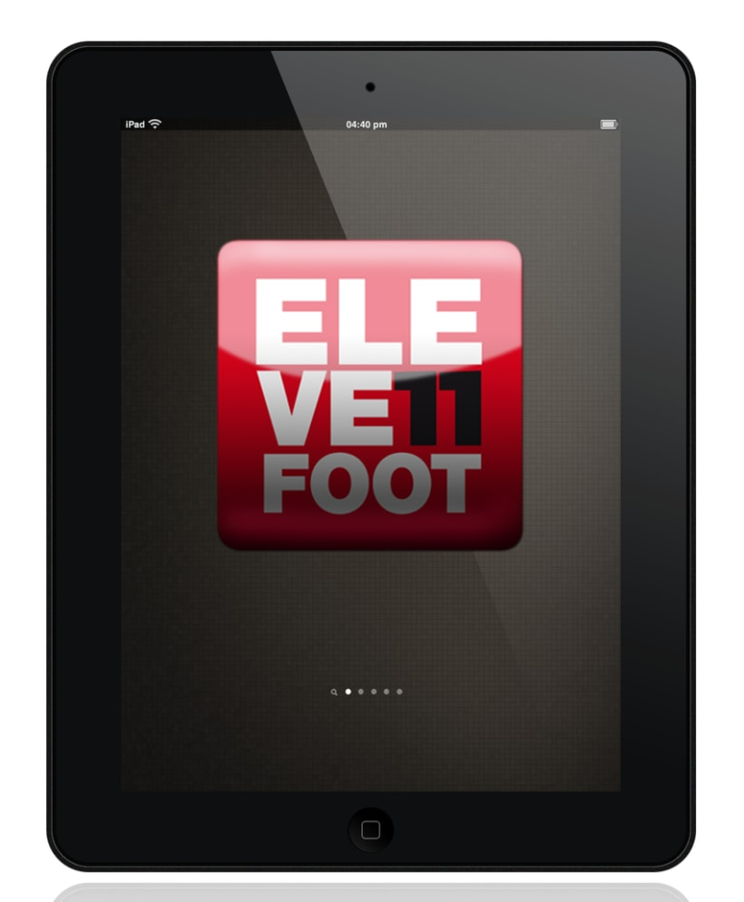 ElevenFoot 4