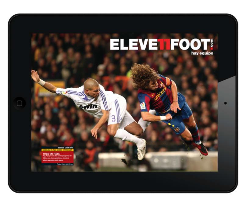 ElevenFoot 9