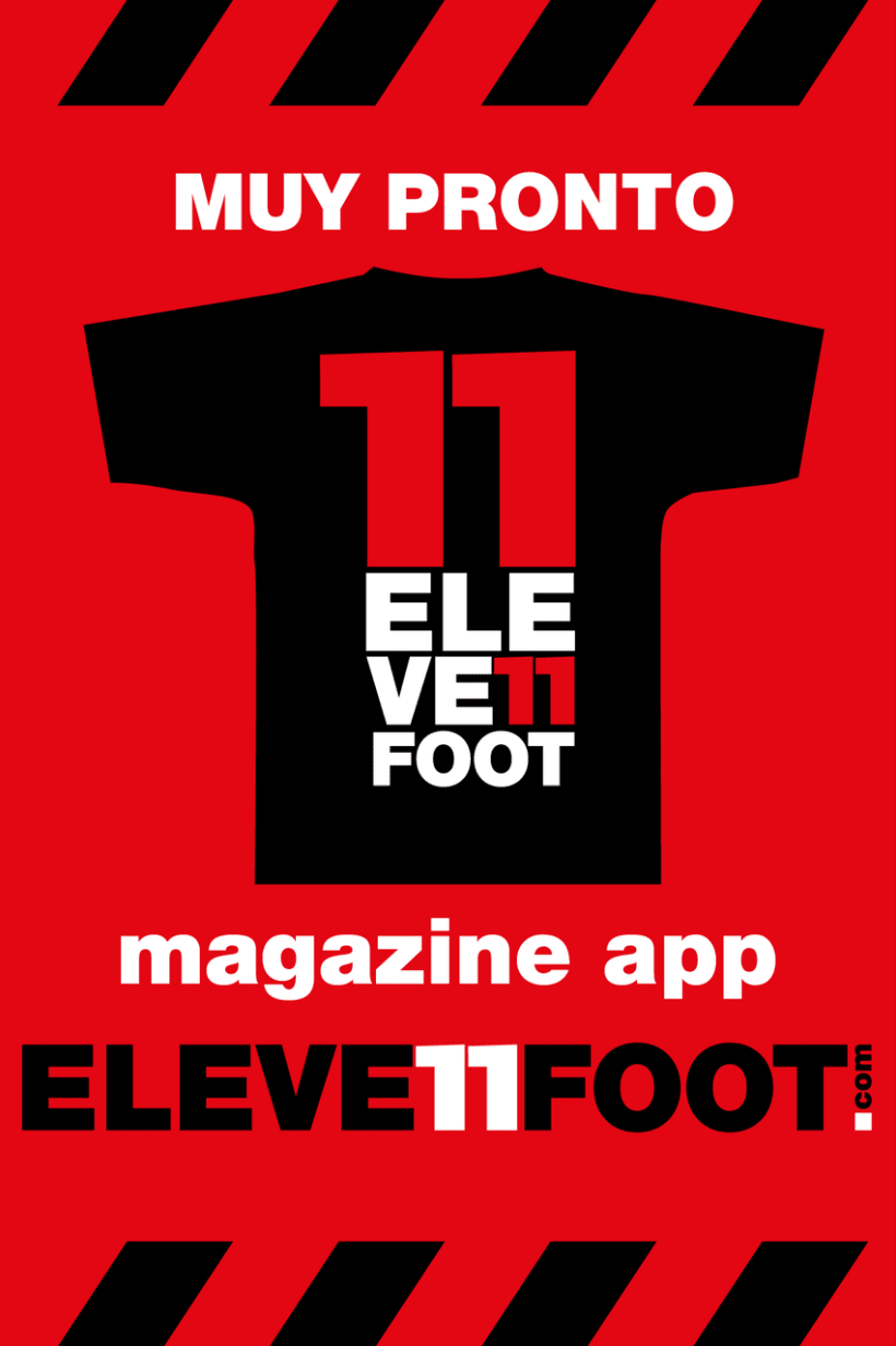 ElevenFoot 6