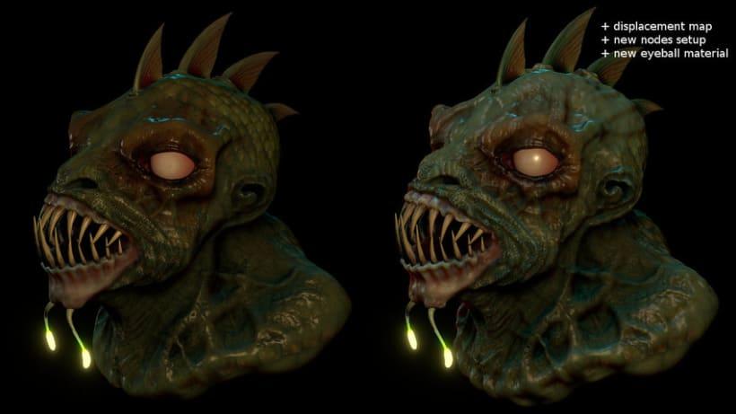 Portfolio personal 3D 2010 - 2012 7