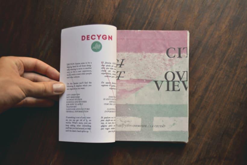 DECYGN 4