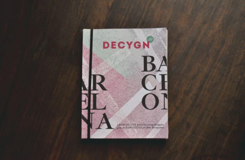 DECYGN 3