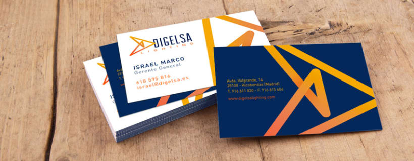 Digelsa Lighting 3