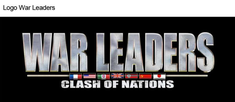 War Leaders 1