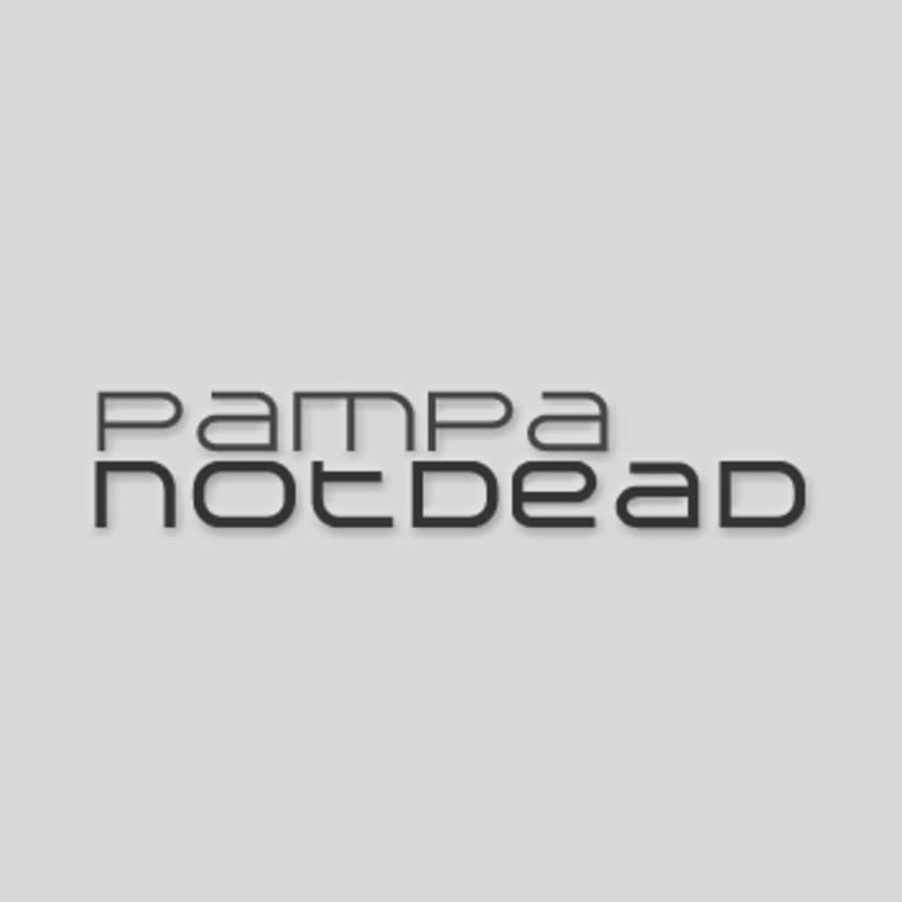 Pampa Not Dead 2