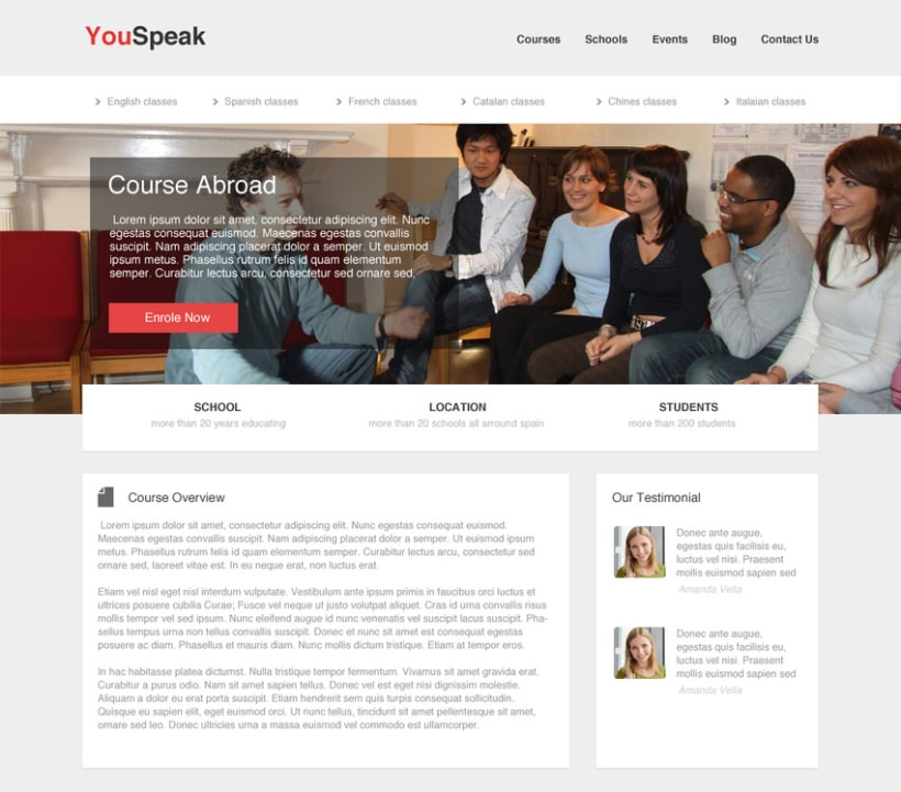 YouSpeak 1