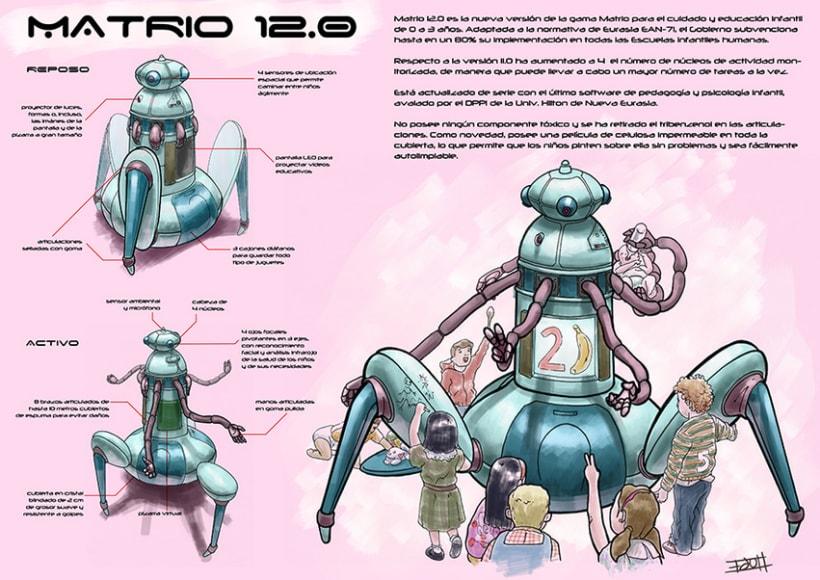 Portfolio Concept 21
