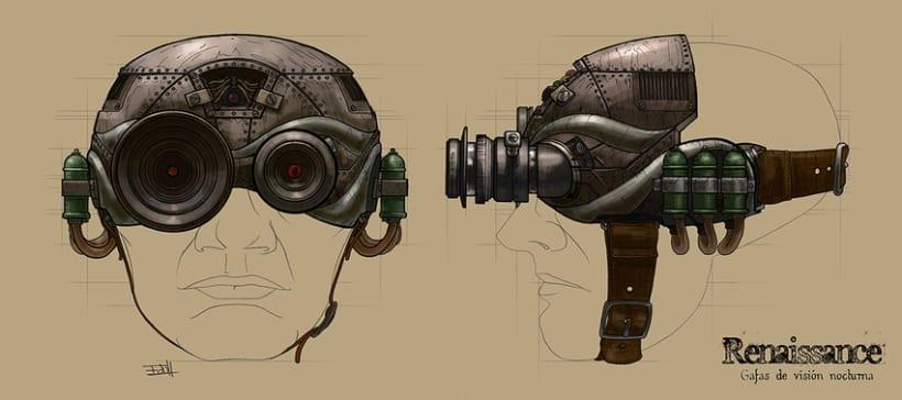 Portfolio Concept 6