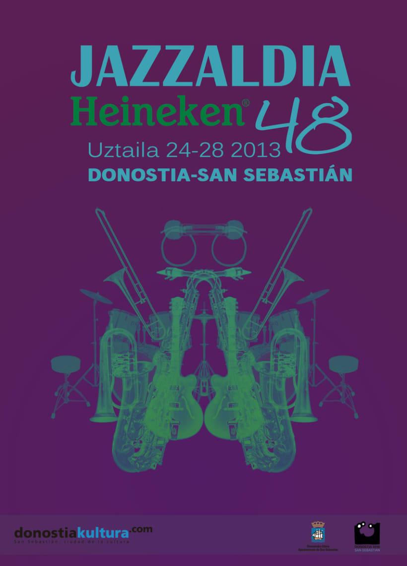 Propuestas de Jazzaldia 48 Festival  4