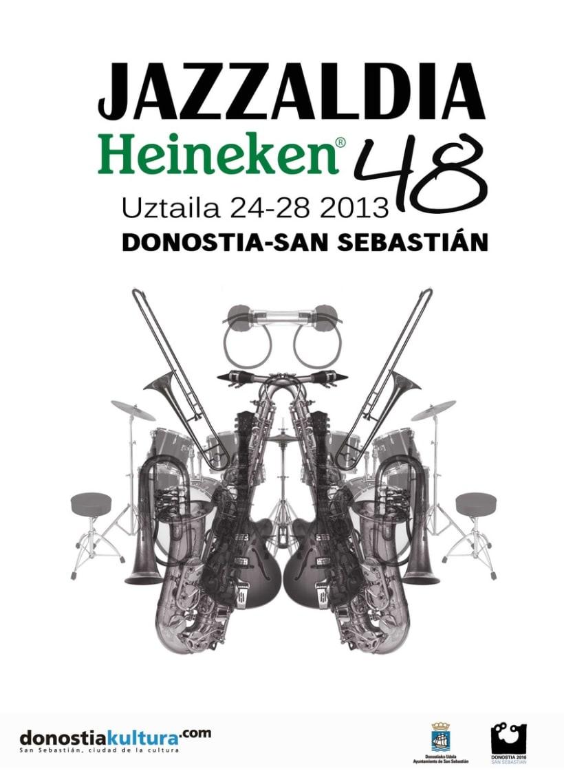 Propuestas de Jazzaldia 48 Festival  3