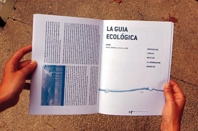 ECO revista sobre medioambiente y cultural 6