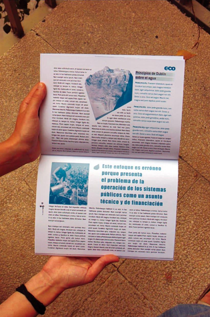 ECO revista sobre medioambiente y cultural 5