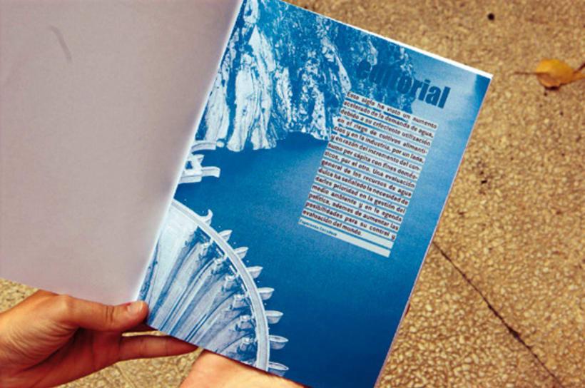 ECO revista sobre medioambiente y cultural 3