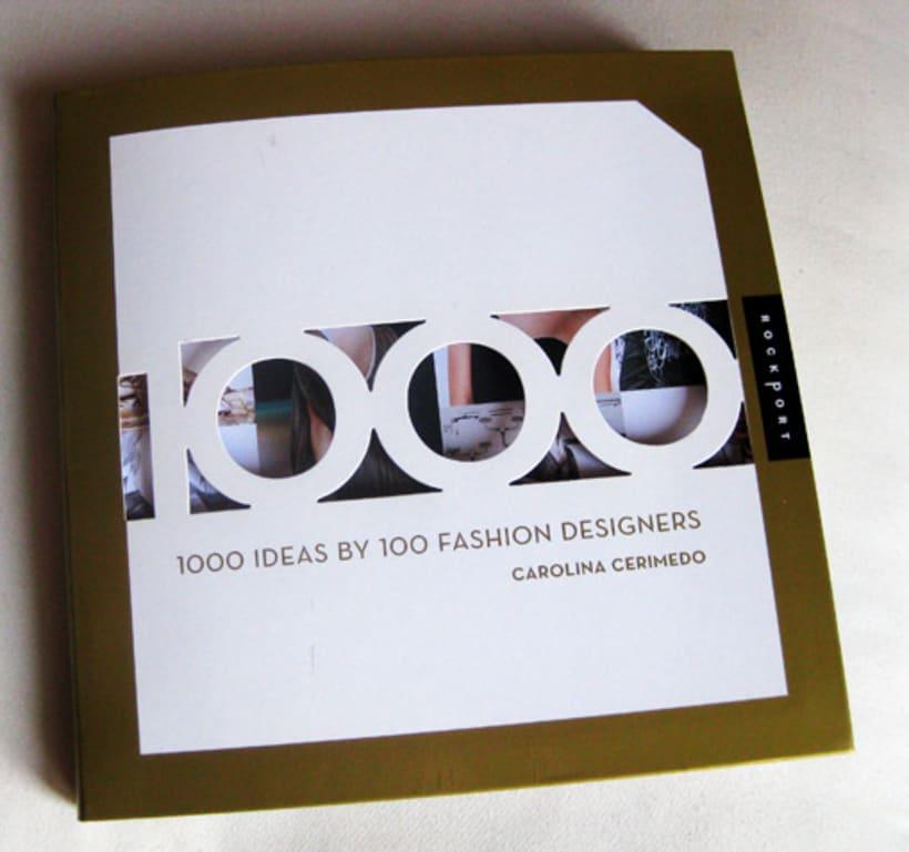 1000 ideas by 100 fashion designer 2