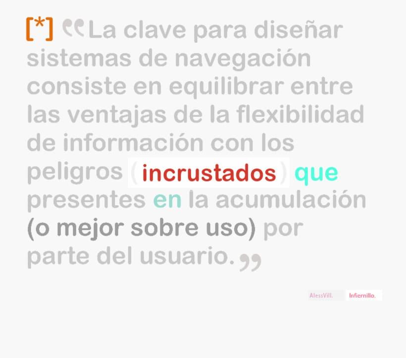 Infiernillo® 3