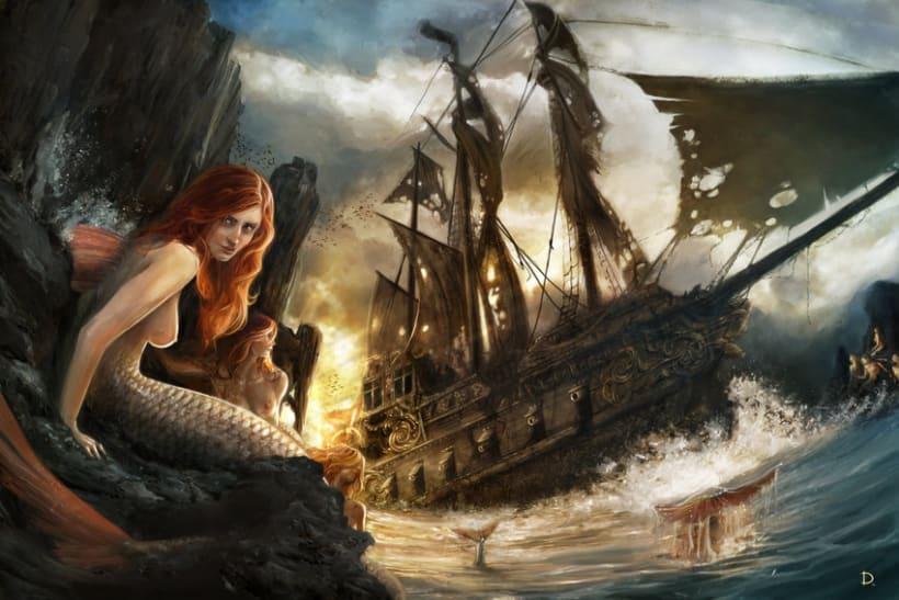 Sirenas 0