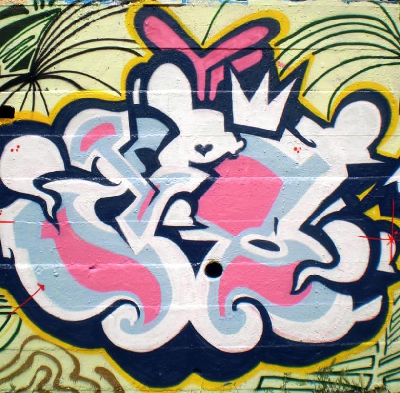 Graffity 3