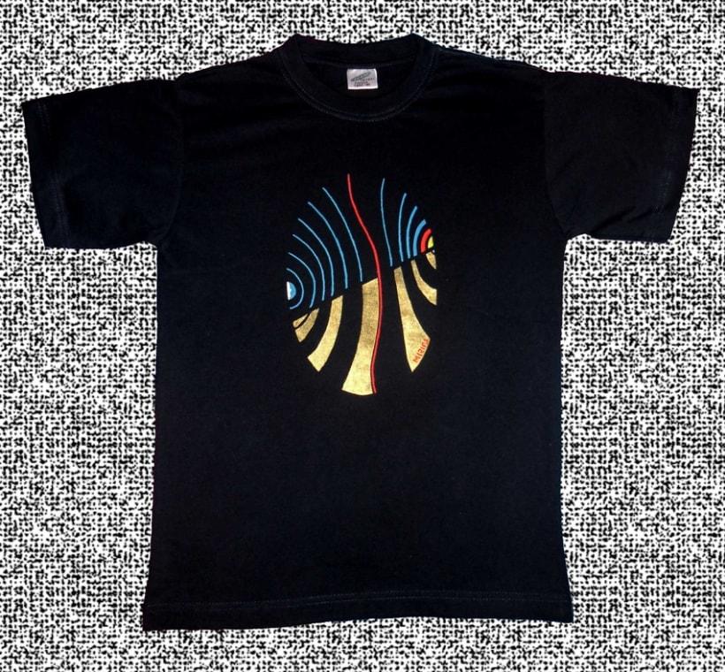 Mirita camisetas 1