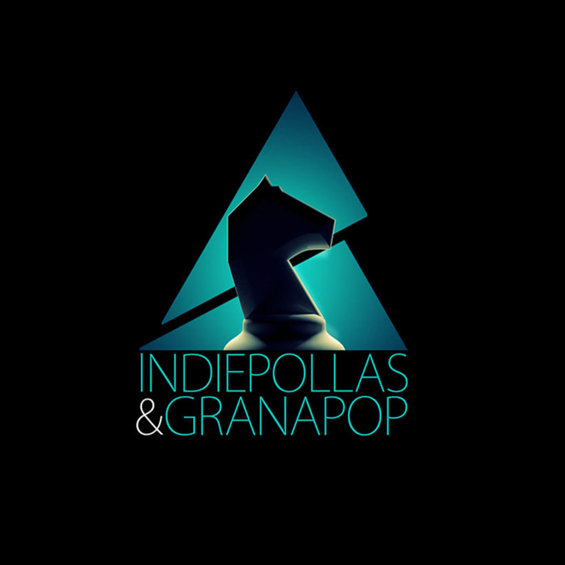Logo Indiepollas 2