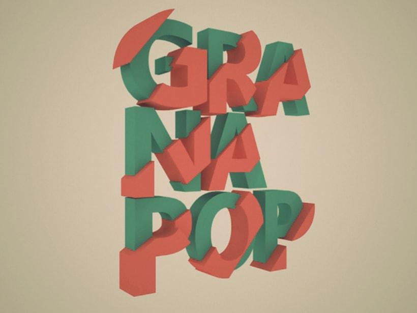 Logo Granapop 2013 1