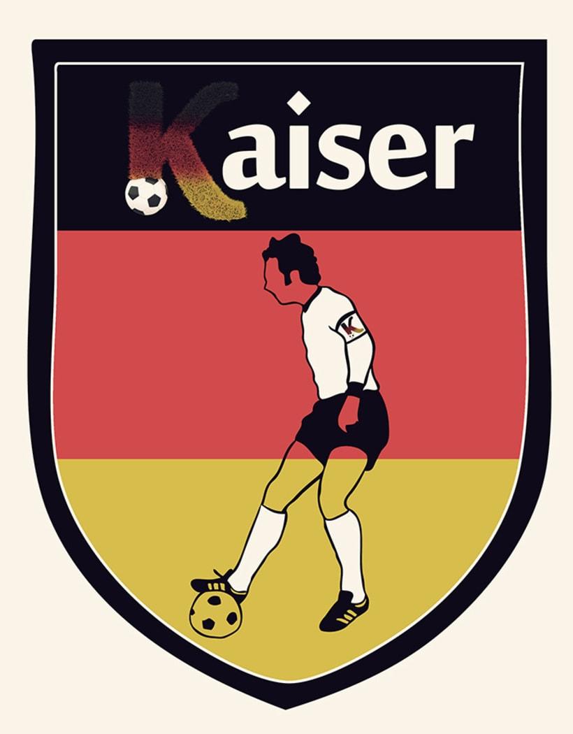 Logo Revista Kaiser 3