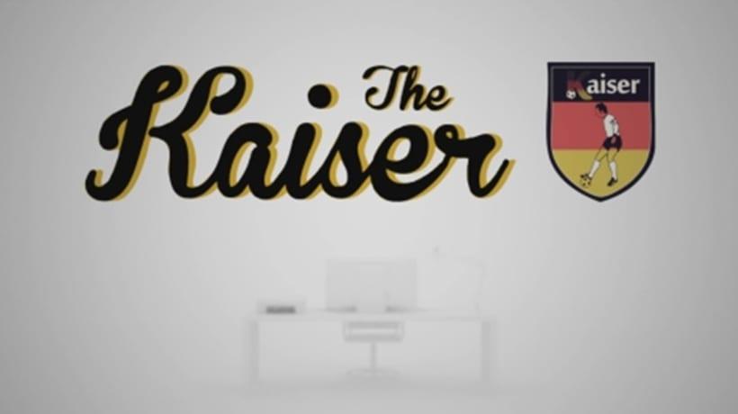 Logo Revista Kaiser 1