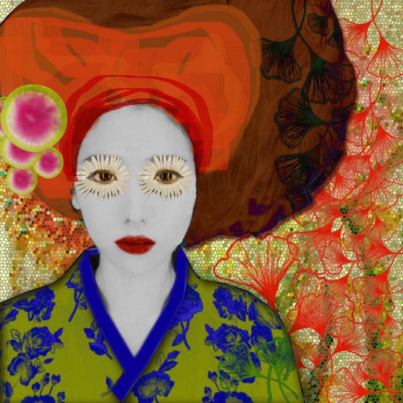 Exposición Mo ichido 2