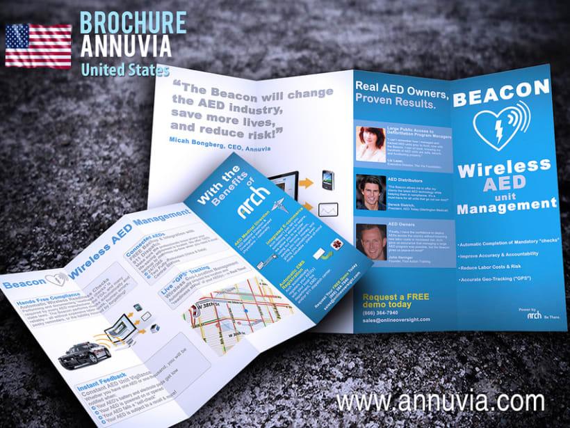 Brochure Portfolio 8