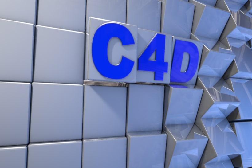 C4D 1