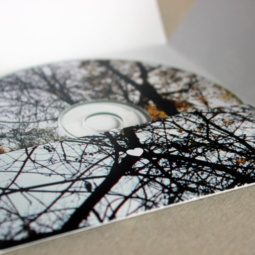 Proyecto Packaging CD 5
