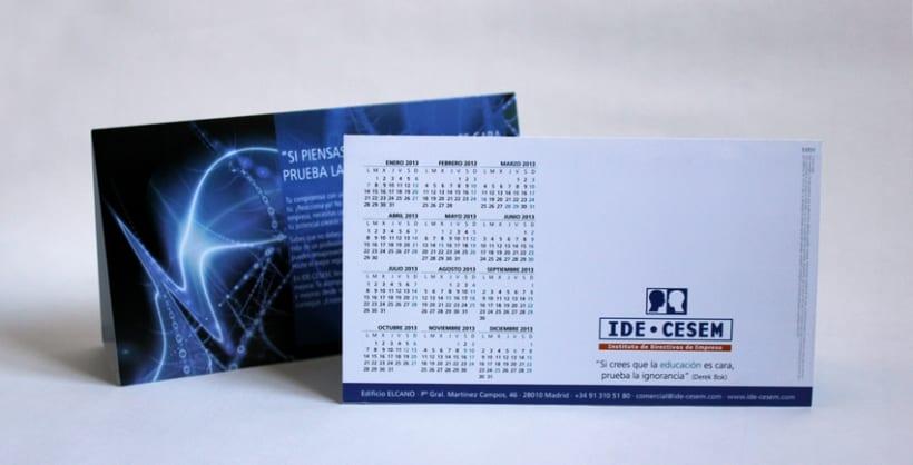 Calendarios 4