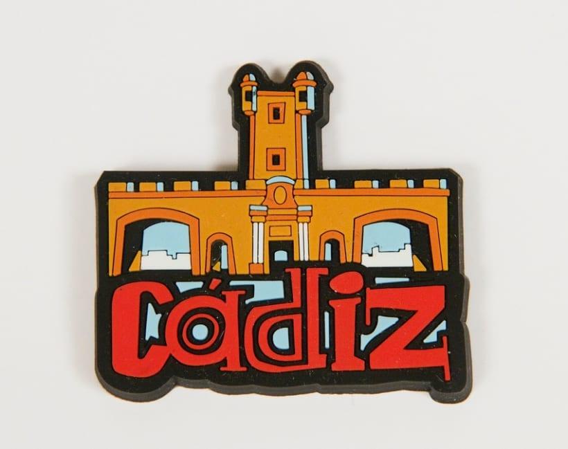 Diseño / Hola Cádiz 18