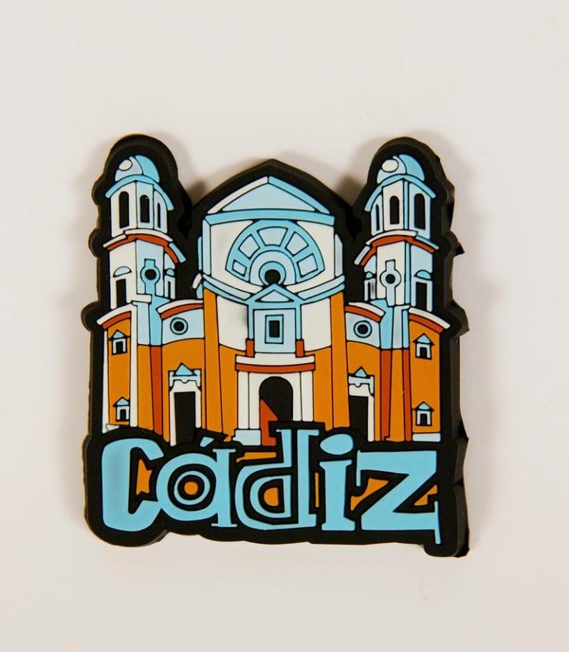 Diseño / Hola Cádiz 17