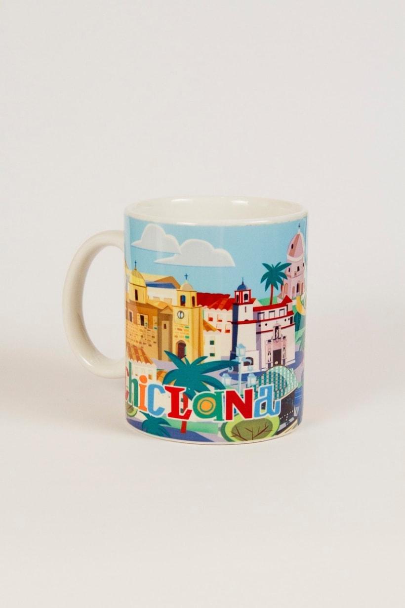 Diseño / Hola Cádiz 8