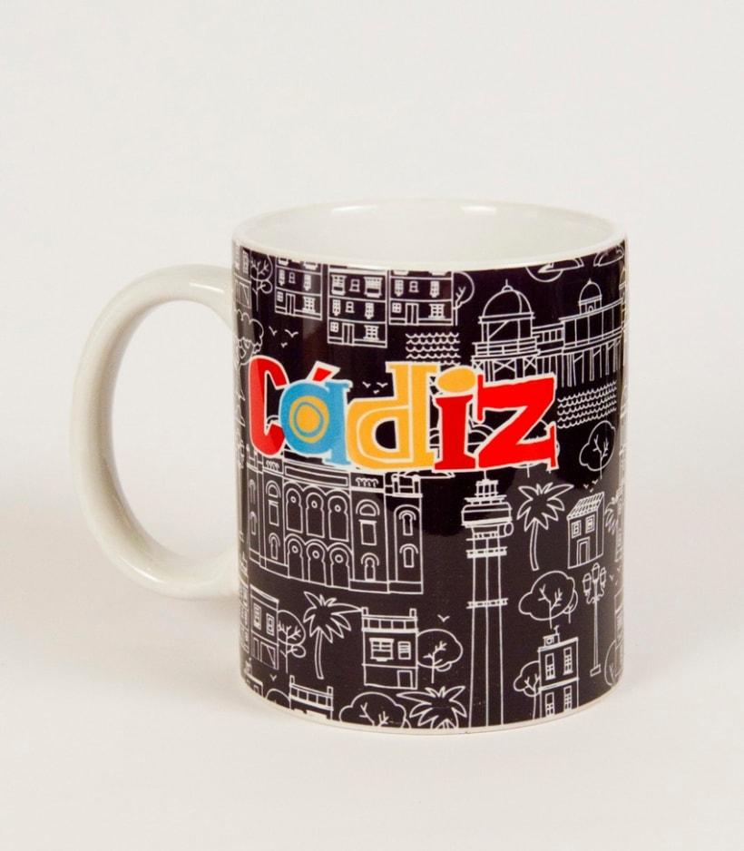 Diseño / Hola Cádiz 7