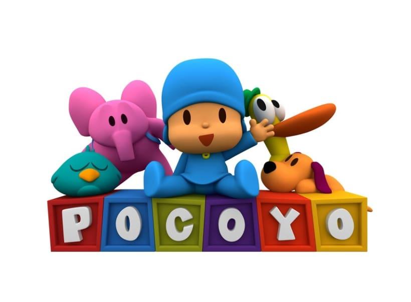 Pocoyo 11