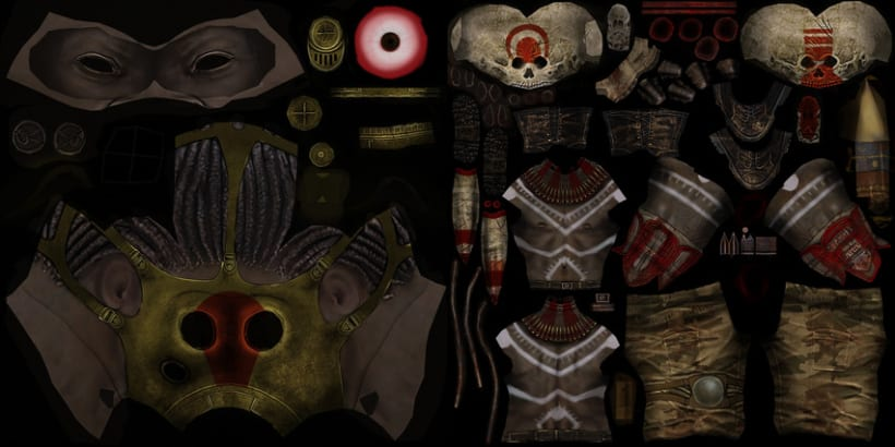 Bloodbath Game 16