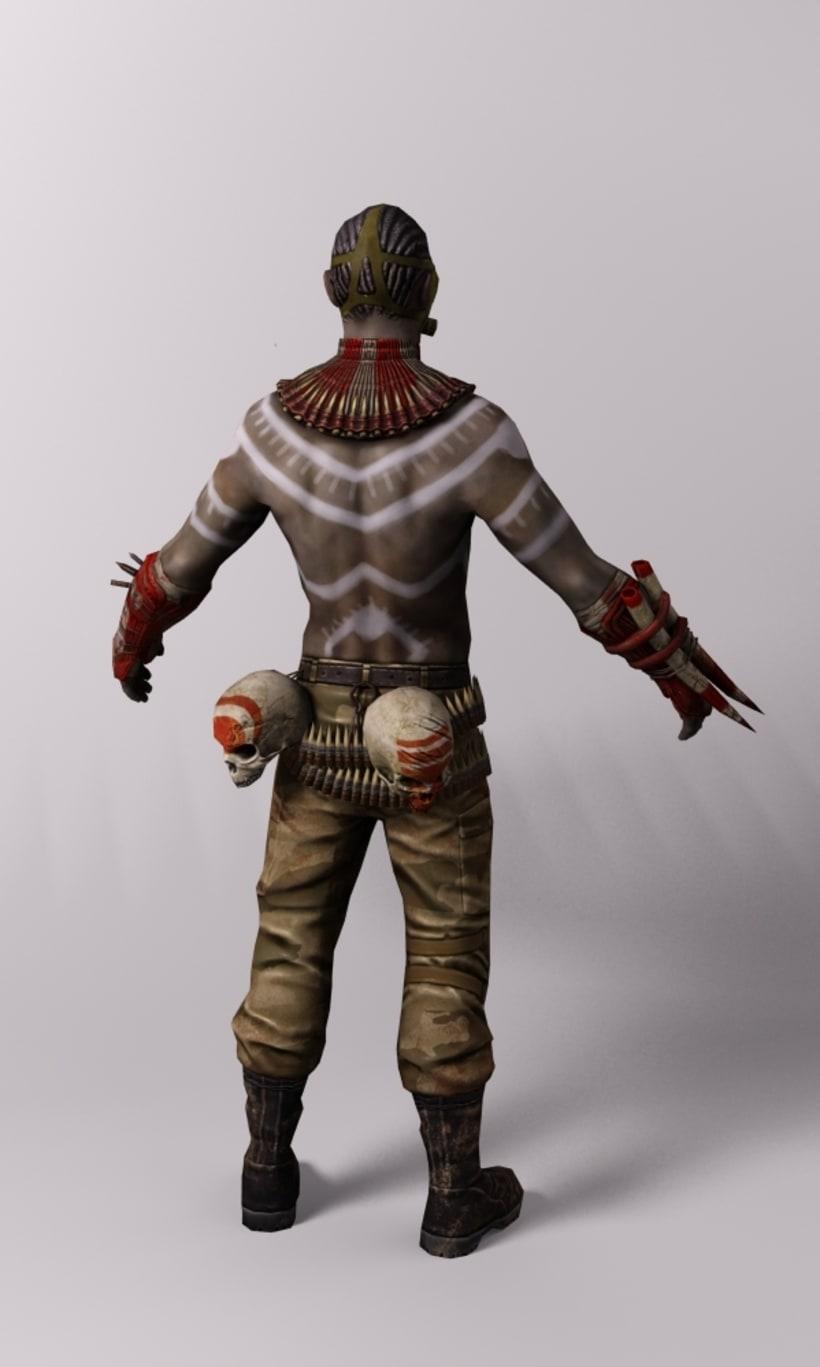 Bloodbath Game 13