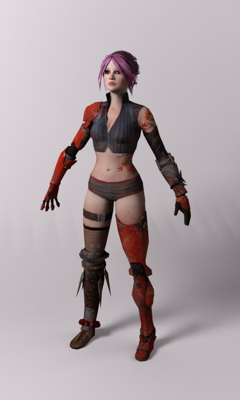 Bloodbath Game 3