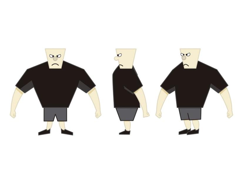 Character Design 10